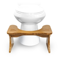 Squatty Potty Tao Bamboo